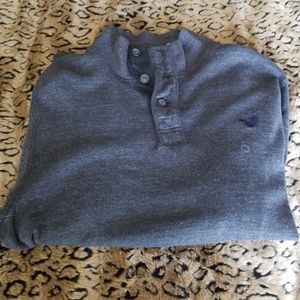 Mens long sleeve. Soft and warm